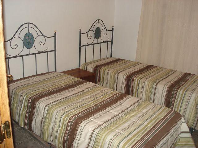 Habitación planta alta con 4 camas disponibles