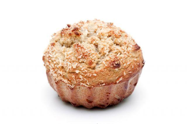 Muffins réveille matin