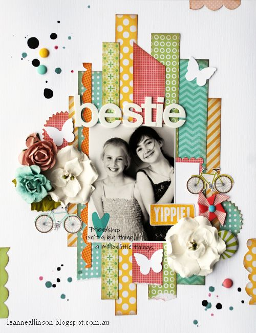Scrapbook Page Design Ideas | www.pixshark.com - Images