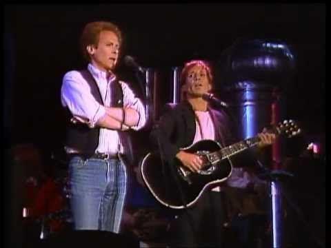 The Boxer Simon & Garfunkel 1981
