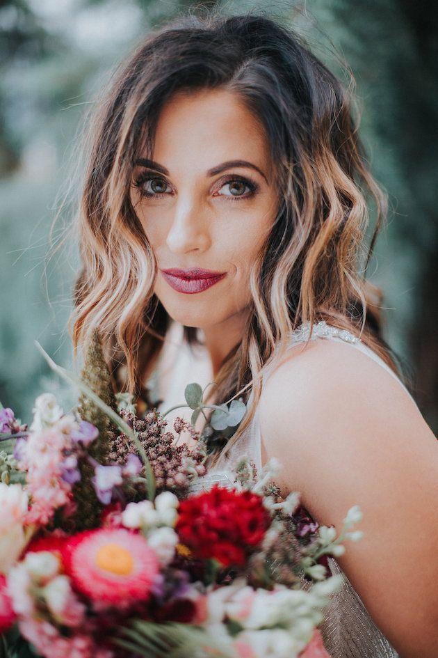 Gems & Geodes Wedding Inspiration | Alex Lasota Photography | TinSparrow Events | Bridal Musings Wedding Blog