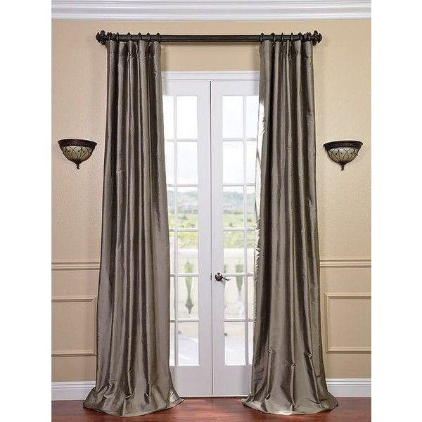 Best 25+ Silver Grey Curtains Ideas On Pinterest