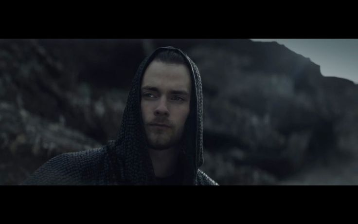 Ásgeir - King And Cross (Official video) In The Silence