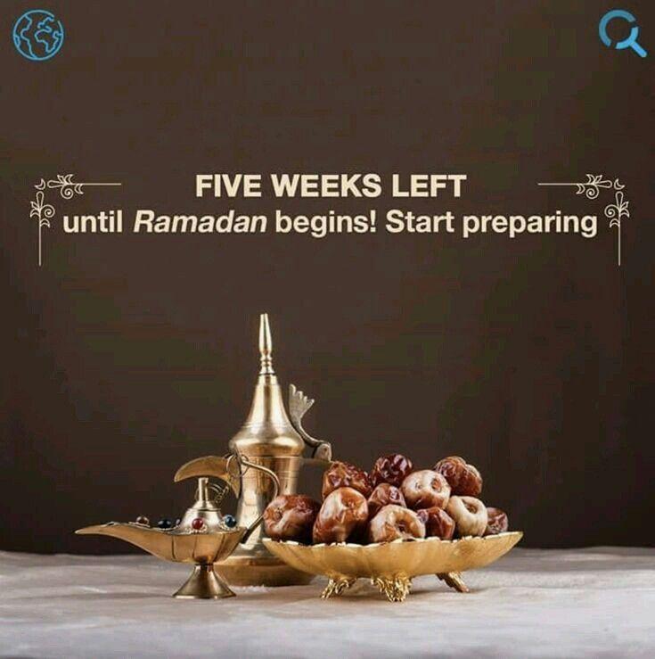 flört ramadan