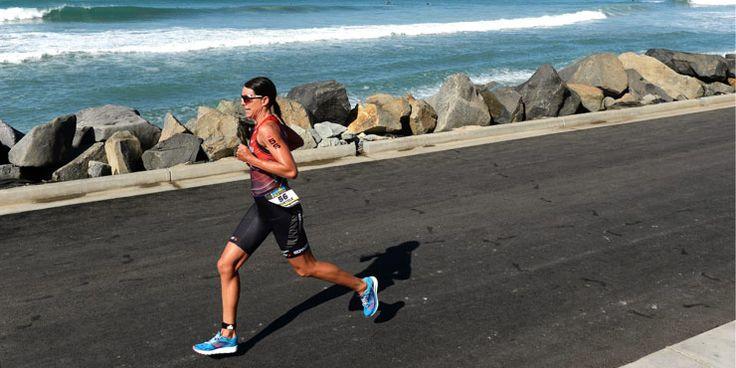 """Heather Wurtele on """"Crushing"""" Worlds #triathlon #LiveYourDream"""