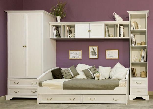 Imab camerette ~ Best camerette images bedroom kids kid bedrooms