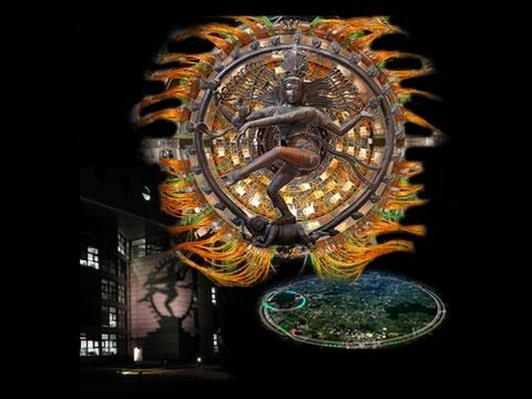 """= """"CERN"""" = THE TRUTH ? ALIEN ENCOUNTERS OF THE DEMONIC KIND?"""