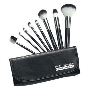Professional Brush Set 8 brushes