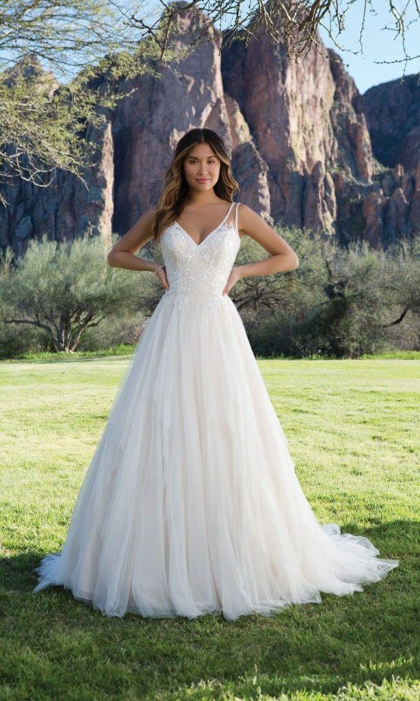 Allez Vous Vous Marier Dans Une Robe Blanche Mariage