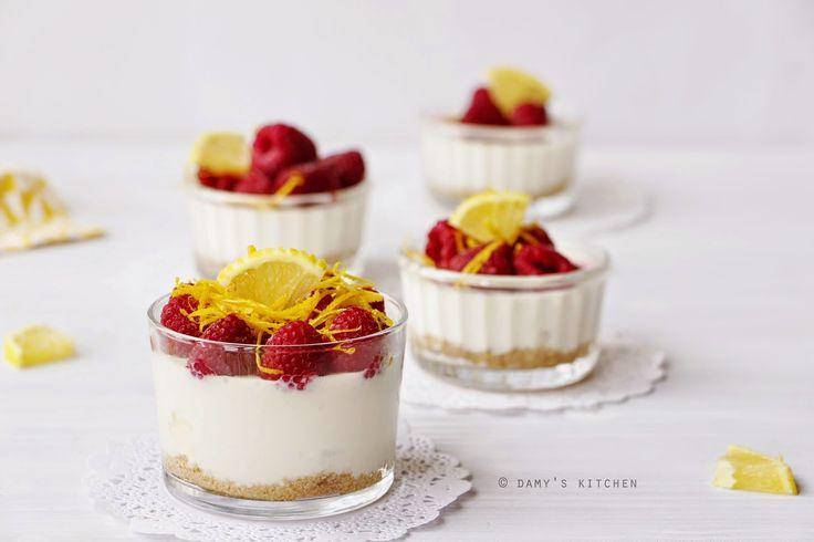 Sağlıklı mı sağlıklı, tam bir bahar tatlısı. Pişirme yok, şeker içermiyor. Ve 'diyet tatlılar tatsız olur' önyargısını yıkıp geçecek...