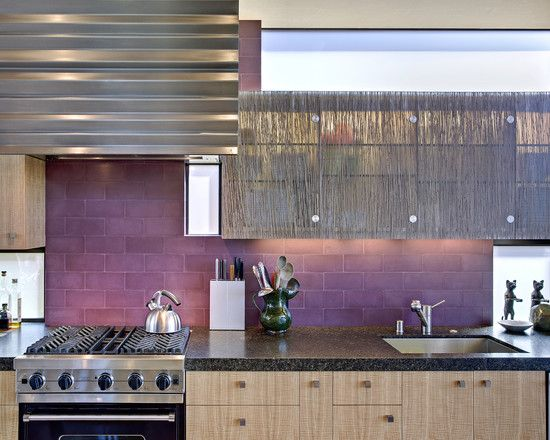 tile kitchen backsplash photo