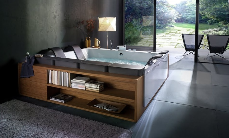 @Megan Hodge you need this tub!
