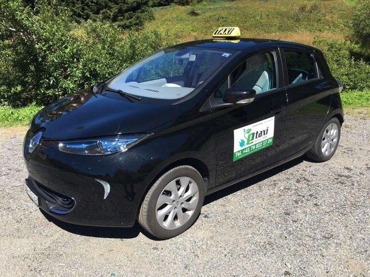 Nuovo servizio di Taxi elettrici in Grigioni ed in Ticino | Electric Motor News - Telefono +41 798221724