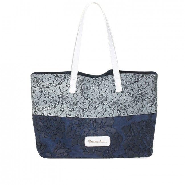 Borsa Braccialini shopping Easy Bag B9540  #braccialini #borse #handbags #fashion #accessories