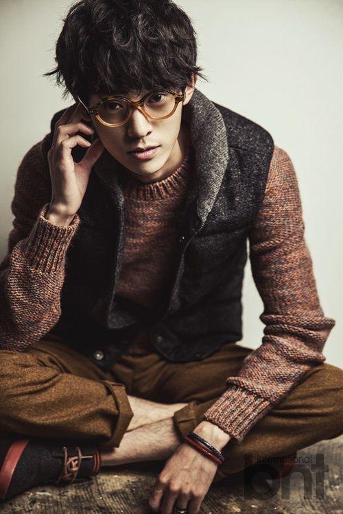 Jung Joon Young - bnt International November 2013