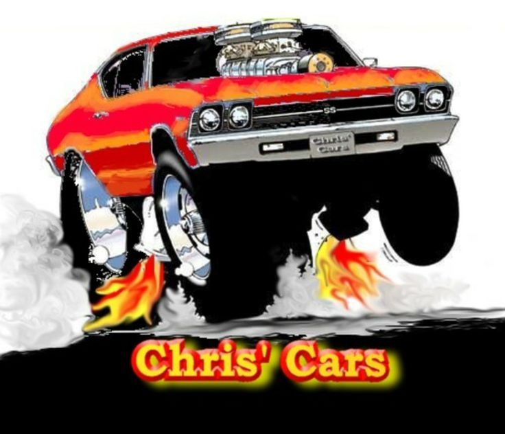 Wallpaper Muscle Car And Girl Clip Art: Muscle Cars Chevrolet Chevelle Ss HD