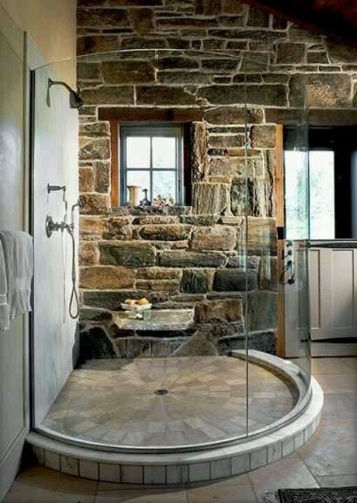 165 Best Bathroom Grotto Images On Pinterest Bathrooms