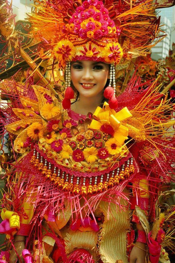 flower from east dresses, #jakarta's #fashion