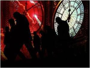 People Perceive Time Closer to Future Than Past: Research