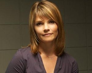 Kathryn Erbe - Law & Order Criminal Intent