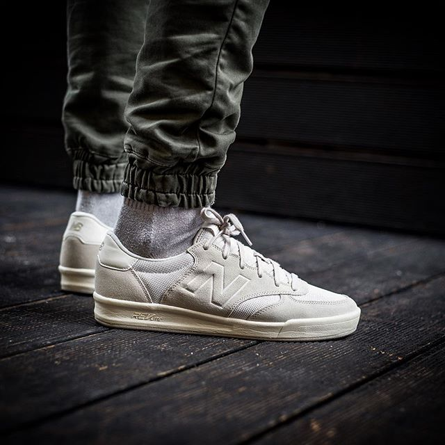 new balance suede 300