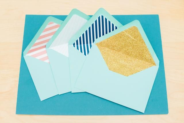 Crafty Wedding Invitation upgrades you can do yourself to create a luxurious looking paper suite for less.