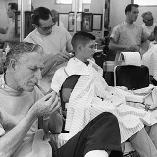Barber Shop Louisville : ... and barbers on Pinterest Barbers, Haircuts and High and tight