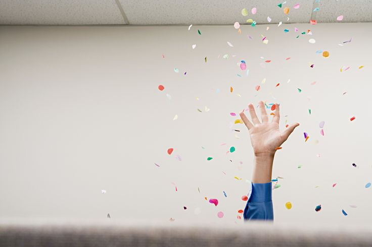"""""""Failure is the only opportunity to begin again, only this time more wisely.""""    Why you should celebrate your marketing failures."""