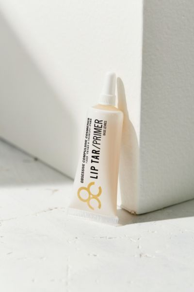 Shop Obsessive Compulsive Cosmetics Lip Tar Primer at Urban Outfitters today. We carry all the latest styles, colors and brands for you to choose from right here.