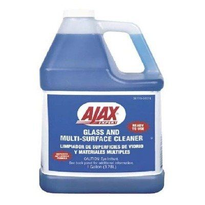 Ajax(R) Gallon-Sized Cleaning Chemicals, Glass/Multisurface Cleaner