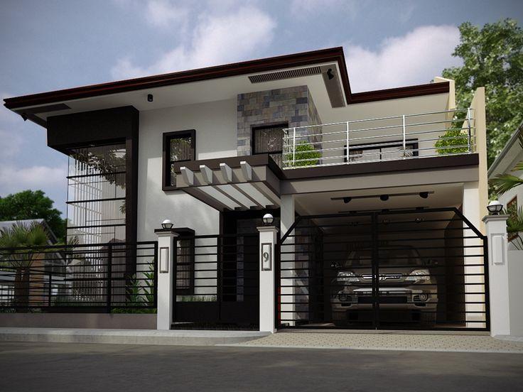 9 best HOUSE DESIGN images on Pinterest   House design, Classic ...