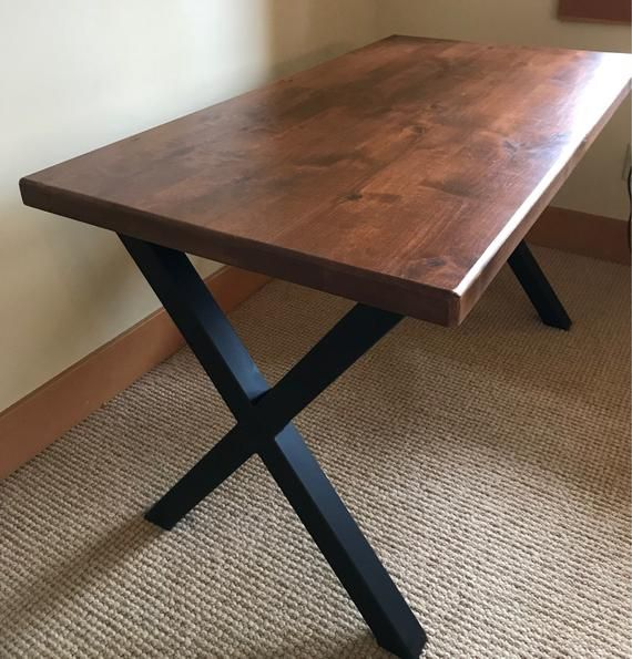 X Frame Table Legs Metal Table Legs Metal Legs Diy X Frame