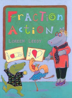 Bookish Ways in Math and Science: Third Grade Fractions
