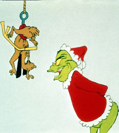How the Grinch Stole Christmas! (1966): Long before Jim Carrey stepped into the Grinch's shoes for the big screen adaptation, the beloved children's book was turned into a sweet cartoon TV short. At just 26 minutes long, it's the perfect movie for little kids with short attention spans.