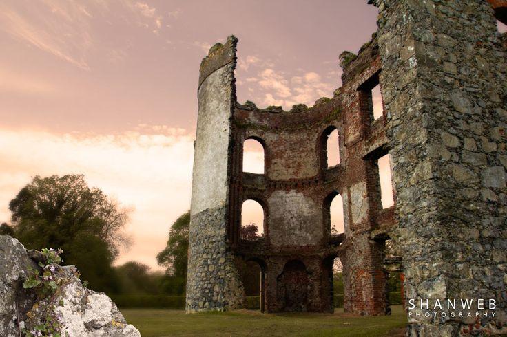 Shares Castle, County Antrim, Northern Ireland
