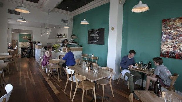 Union Food and Wine - Ascot Vale. From chef of no.35: good price; great food; local.