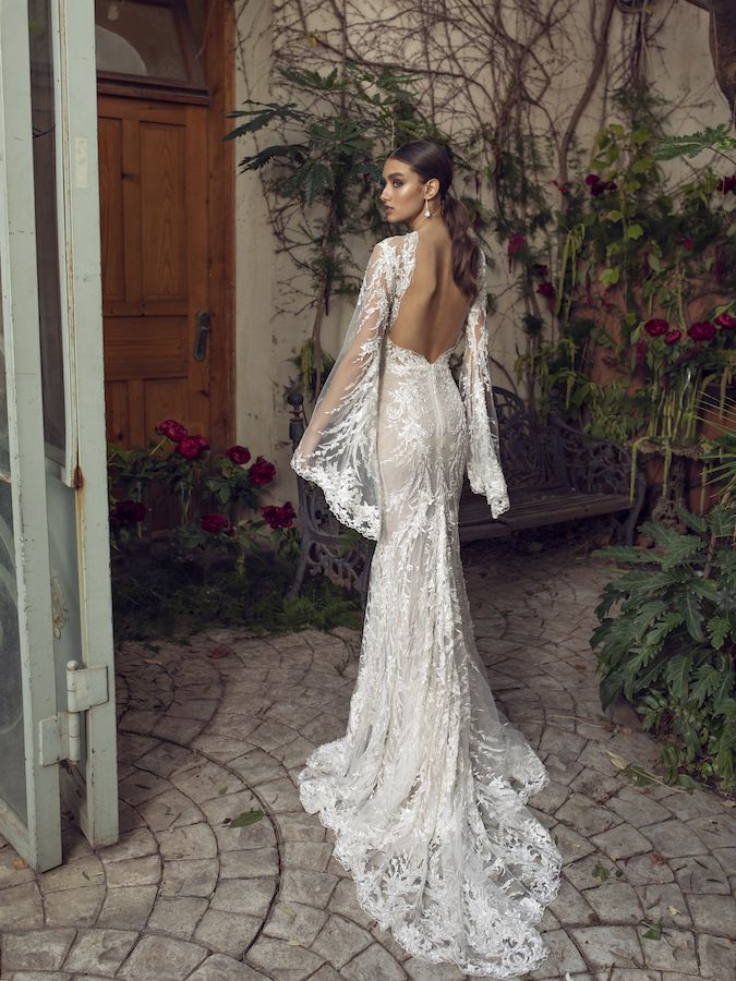 Pin On Blooming Paradise 2020 By Lian Rokman Haute Couture