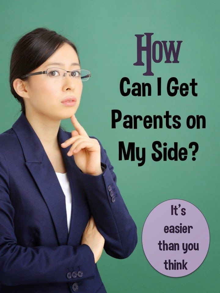 Nothing can distroy a teacher's school year as much as problems with parents. Read about 7 simple ways to get every parent on your side!