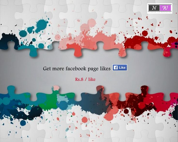 #MoreFacebookLikes Get more facebook page likes @ Rs.8 / like. Get exciting offer with packages of 500 likes, 1000 likes and more. newwaymarketingagency@gmail.com  #increase #fanpage #facebooklikes #excitingoffer #1000likes #newway #brandvalue #morebusiness #morelikes