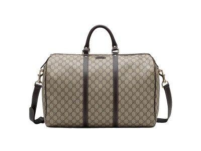 Luxusná cestovná taška Gucci #gucci