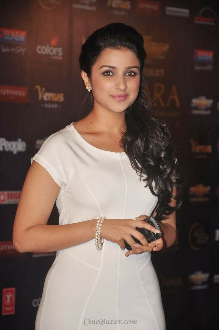 awesome The Hot and Promising Parineeti Chopra Latest Photoshoot
