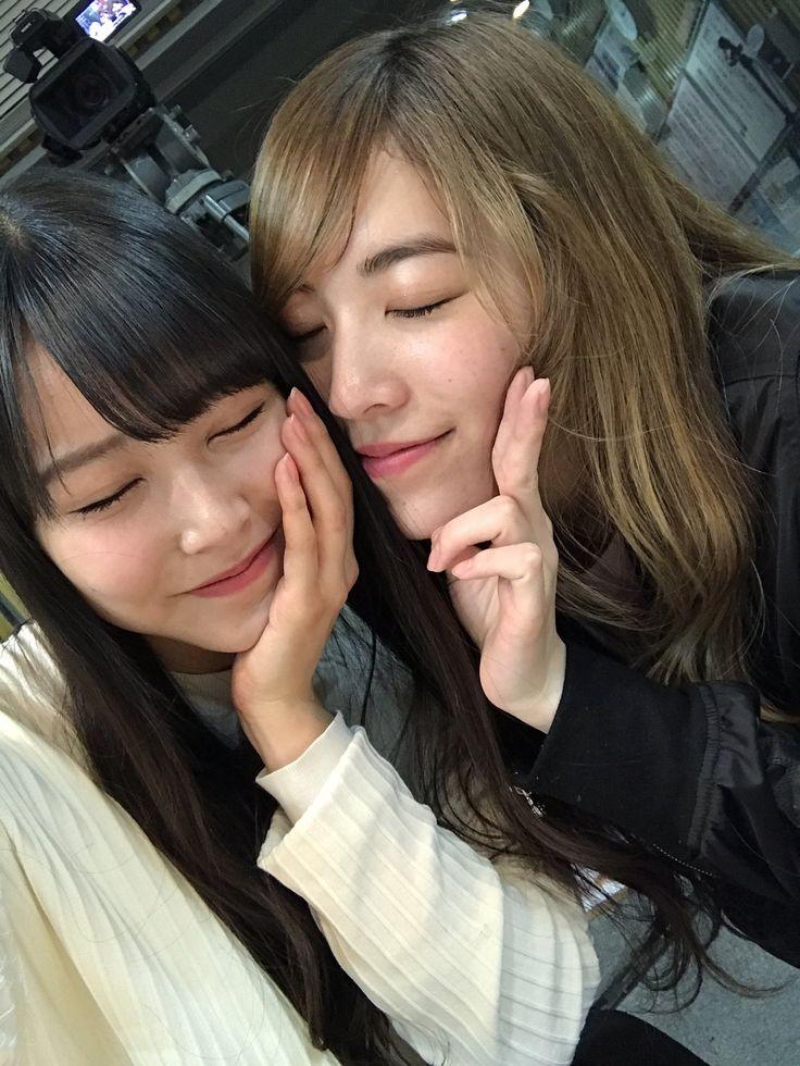 Shiroma Miru, Matsui Jurina