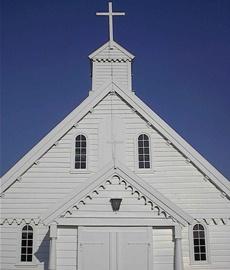 Kvitsøy kirke