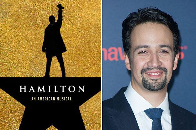 "Can You Guess The ""Hamilton"" Song From Three Or Fewer Emojis?"