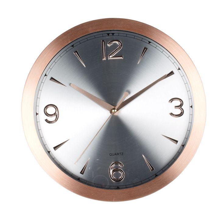 Good Horloge Murale But #3: Horloge Murale Cuisine But | kissic.com