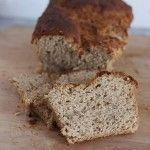 """Gluten-Free """"Rye"""" Bread"""
