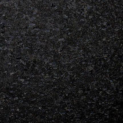 Pental Mysore Black Polished Granite Durable Stunning