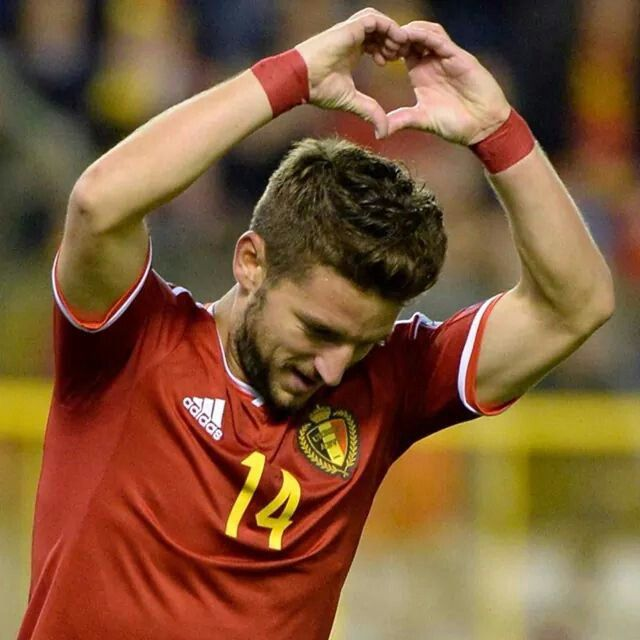 Dries Mertens <3