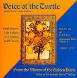 From the Shores of the Golden Horn [CD]