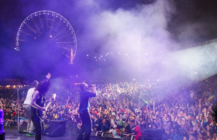 Sweetwater 420 Fest - Atlanta April 22-24, 2016